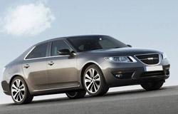 Saab 9-5 II 2010-2012