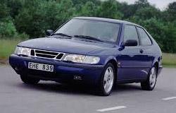 SAAB 900NG 1994-1998