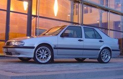 SAAB 9000 1993-1998