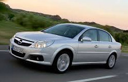 Opel Vectra C 2003-2009