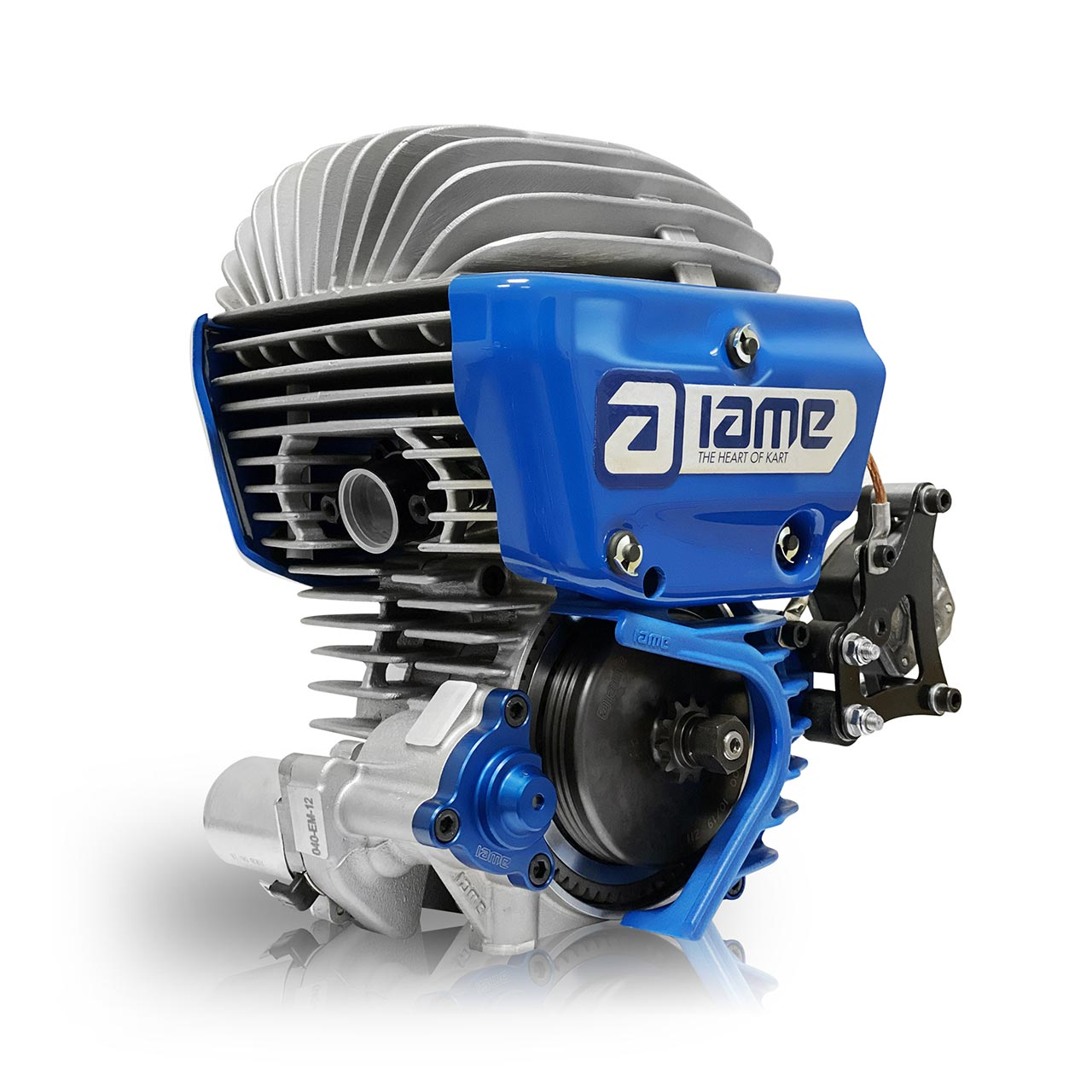 IAME GR-3