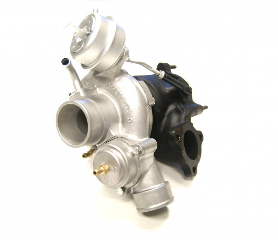 Turbo, renovated, 9-3 1 8t & 2 0t 03-05 | Maptun Parts