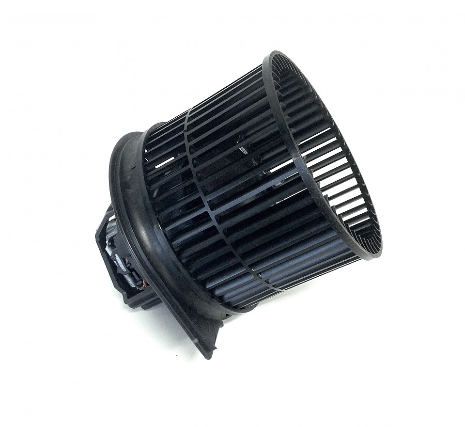 Heater Blower Fan : Heater blower motor fan saab maptun parts
