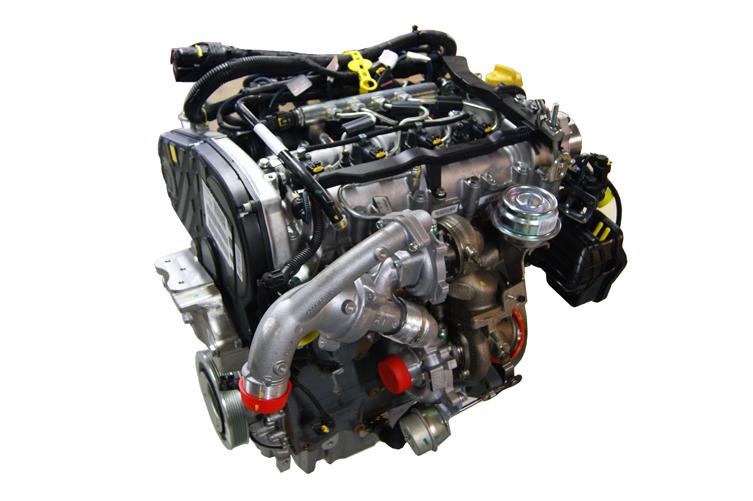 Engine Saab 9 3 II TTiD Z19DTR A19DTR Diesel Item Number