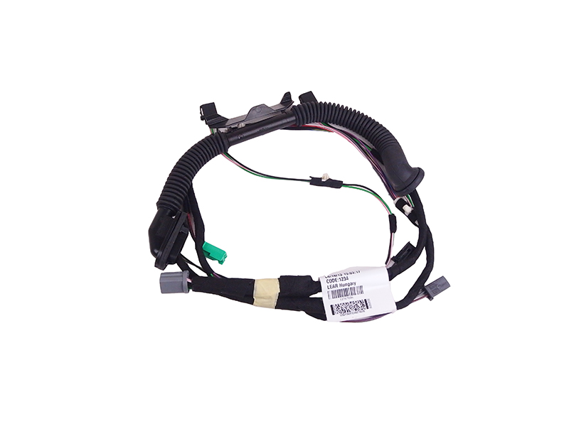 trunk wiring harness saab 9 5 4d airbag maptun parts saab 9-5 trunk wiring harness at readyjetset.co