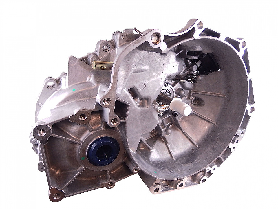 Gearbox Maptun Parts