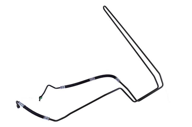 Power Steering Hose Saab 9 3 2003 2004 B207 Lhd also Wossner Piston And Ringkit  Saab 9 3 9 5 2 3 16v 90 5 Mm 544 besides Saab Antenna Parts Diagrams also 105 Coupe Front Suspension   Steering besides 41117006832. on 2003 saab 9 3 strut