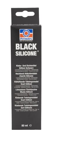 Permatex RTV Silicone Black Item number: 620-35562
