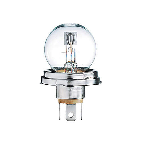 Bulb R2 12V 100/80W Rally Item number: 414-52030U