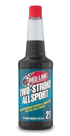 Redline Two Stroke Oil AllSport Item number: 35-40021