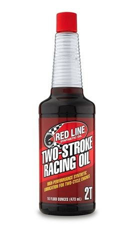 Redline Two Stroke Oil Race Item number: 35-40031