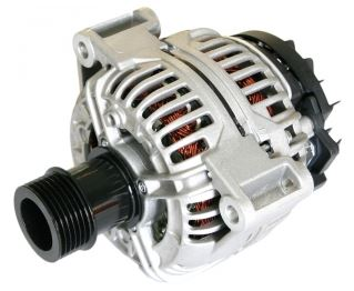 Alternator, new, Saab 9-3/9-5 Item number: 105248372-EM