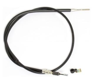 Handbrake Cable, Right, Saab 900 I 1991-1993 Item number: 1030539230-EM