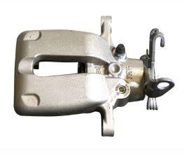 "Rear Left Brake Caliper 16"", Saab 9-5 2010- Item number: 1013343569"
