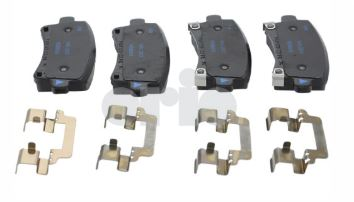 "Front Brake Pads 17"", 17""+, 18""+,  Saab 9-5 2010- Item number: 1013338368"