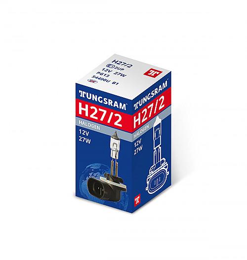 Lampa H27/2 12V 27W Standard Artikelnr: 410-54490U