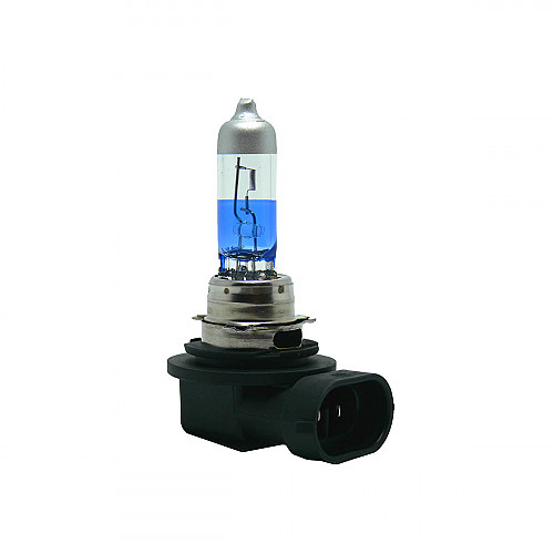 H11 12V 55W Megalight +130 Item number: 418-53110XNU