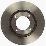 Front Brake Disc, Saab 99 1975-1982 Item number: 108934036-EM