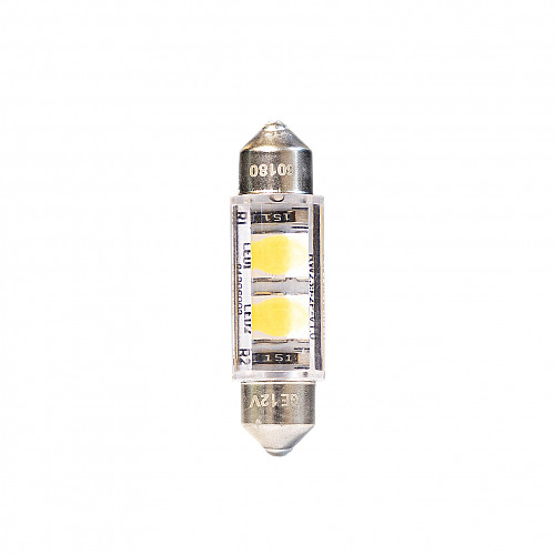 C5W LED Item number: 439-60230