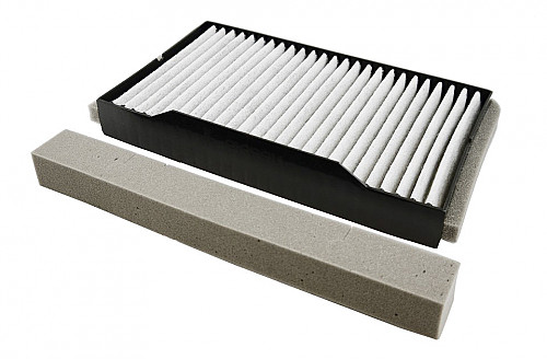 Cabin Filter, Saab 9-5 Item number: 09-977303C
