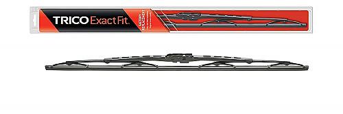Wiper blade, Saab 9-3 II / 9-5 I 1998-2007 Item number: 1100-EF550