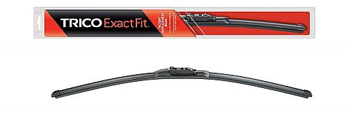 Wiper blade, Saab 9-5 I 08-10 Item number: 1100-EFB5514L