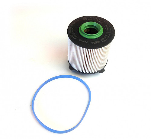 Fuel Filter Diesel, Saab 9-3 II 1.9 10-12 Item number: 1013263262-EM