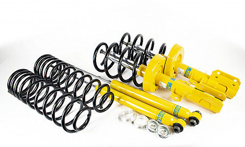 Suspension Kit, Saab 9-5 (sedan) 1998-2001 Item number: XT-30097