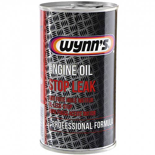 Wynns Oil Stop Leak 325ml Item number: 640-77441