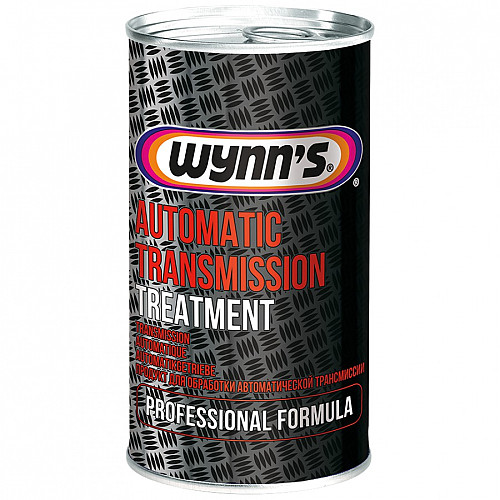 Wynns Automatic Transmission Treatement 325ml Item number: 640-64544