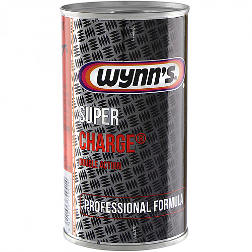 Wynns Super Charge 325ml Artikel-Nr.: 640-74944