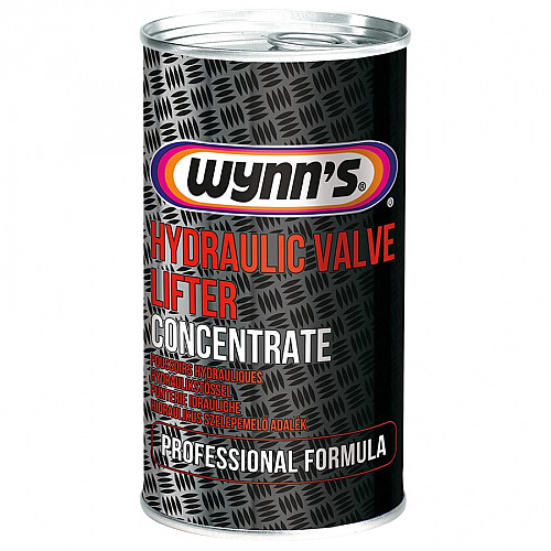 Wynns Hydraulic Valve Lifter Concentrate 325ml Item number: 640-76844