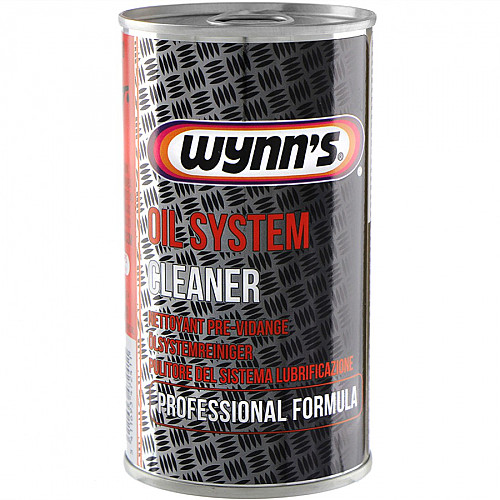 Wynns Oil System Cleaner 325ml Item number: 640-47244