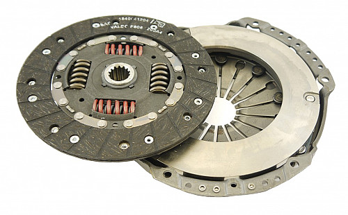 Clutch kit Saab 9000 Aero 1994-1998 Item number: 108781551-EM