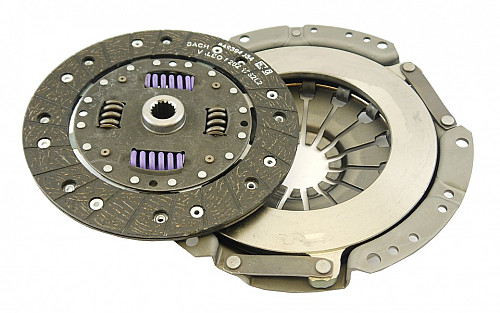 Clutch Kit, Saab 9000i B202T 1985-1990 Item number: 108781254-EM