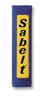 Sabelt Bälteskudde blå Artikelnr: 5050-450010