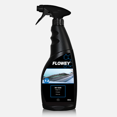 Flowey De-Icer 500 ml Item number: 530-72