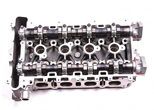 Engine Head B207R, Saab 9-3 II 03-07 Item number: 1055558811