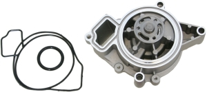 Coolant Pump, Saab 9-3 II 2003- B207- Item number: 1012630084-EM
