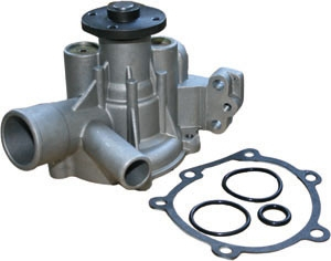 Coolant Pump, Saab 9000 1990-1994 Item number: 109321688-EM