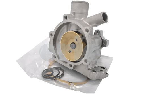 Coolant Pump, Saab 9000 1990-1994 Item number: 109321688