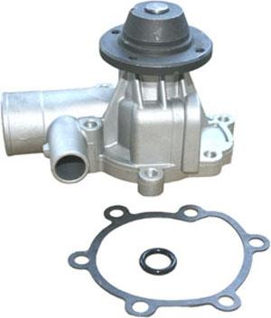 Vattenpump, Saab 9000 1985-1993 Artikelnr: 109321670-EM