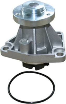 Coolant Pump, Saab 900 II, 9000, 9-5 V6 Item number: 105958061-EM