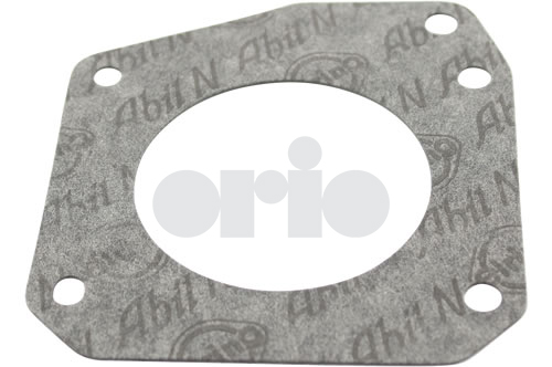 Gasket Throttlehouse, Saab 9-3 II 03- B207 Item number: 1090537718