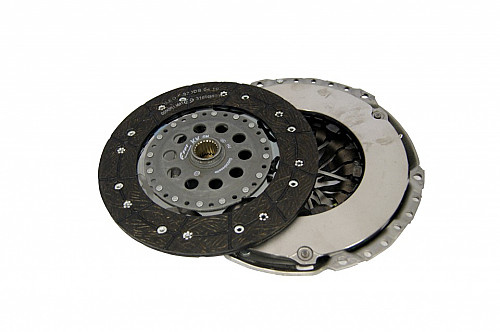 Clutch Kit, Saab 9-3 II 1.9 Diesel 8v & 16v Item number: 1093181953-EM