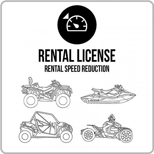 Rental License