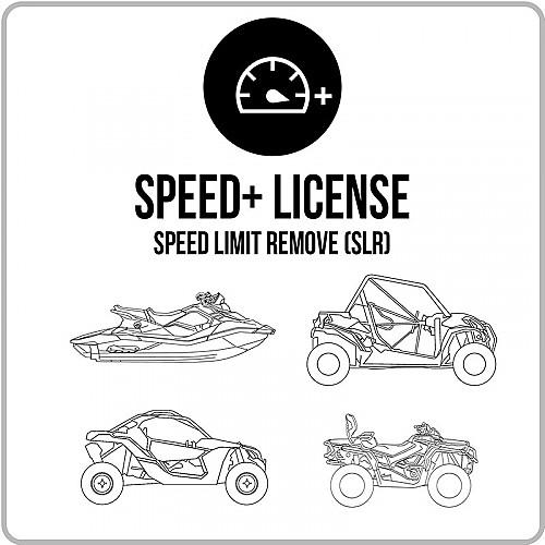 SLR License