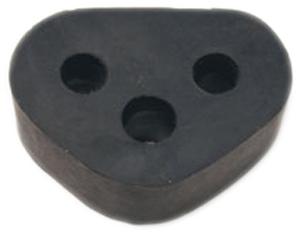 Kipufogó első gumirögzítő SAAB 9-5 1998-2010 Cikkszám: 104672861-EM