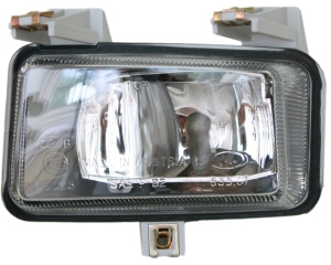 Fog Light Left, Saab 900 II Item number: 104469193-EM