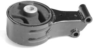 Hátsó motortartó SAAB 9-3 2003-2012 Cikkszám: 109156932-EM